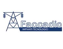 Faccadio Impianti Elettrici - Bozze marchio