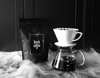 2014 Black Coffee / Black Tea shoot