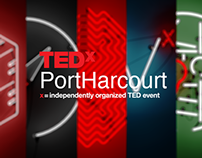 TEDx PortHarcourt