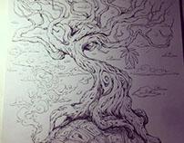 Ink&spliff