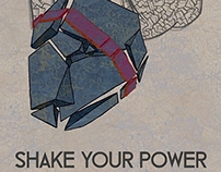 Shake Your Power