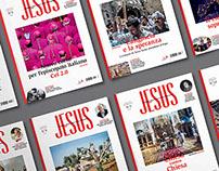 Jesus Magazine