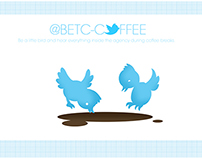 (WIP) @BETCcoffee - BETC from the inside