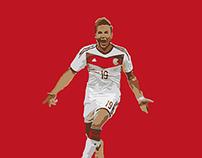 16 Mejores Momentos del Mundial Brasil 2014
