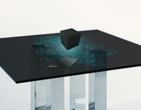Motelone Surface Table