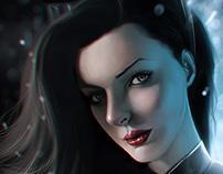Nolan's Catwoman aka Selina Kyle