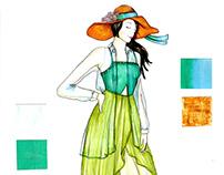 Proyecto final - Diseño de accesorios y prendas