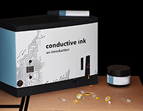 Conductive Ink, an introduction