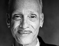 John Waters for The Observer