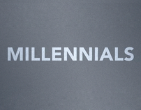 Millennials By The Numbers
