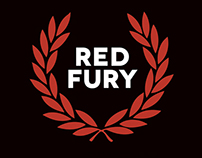 ManLiftingBanner — Red Fury