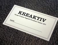 KreAktiv - School magazine