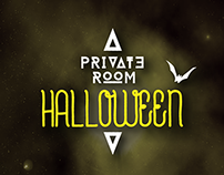 Private Room HALLOWEEN