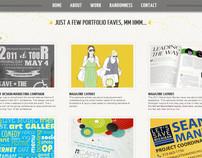 Web Design | 2008-2011