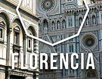 Turismo Mágico: Florencia (Layout)