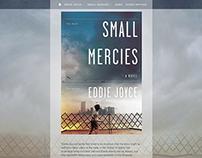 Author Website for Eddie Joyce