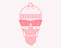 Hipster Never Die {gif}