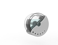 Air Freshener Redesign