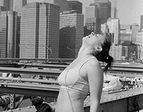 Street Photography, New York, Analog