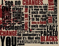 Changes - Kinetic Type