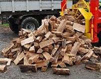 Using Log Splitters