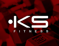 KS Fitness - Branding & Marketing