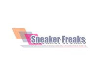 Sneaker Freaks - Logo Design