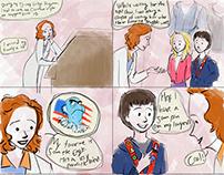 Event comic