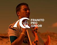 Franito Pro Junior