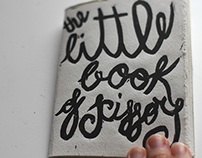the little book of scissors (prototype)