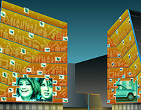 TV Constellation---Finalist Proposal---2005