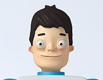 Sebrae - Mascote
