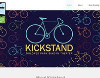 Kickstand: Website