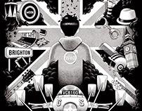 Quadrophenia - Rolling Stone Italia back cover - Oct 14