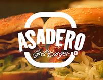 ASADERO BURGER