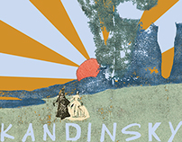 KANDINSKY Remixed, 2011
