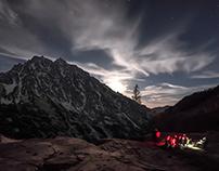 Moonlight Camp
