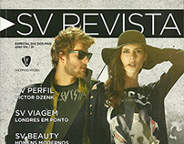It's Rock - SV Revista, Nº 13