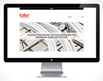 Corporate Design TABS AG