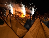 Clanwilliam Lantern Festival