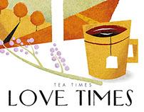 tea times love times