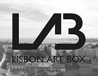 Lisbon Art Box