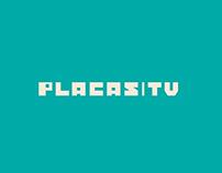 Placas/tv