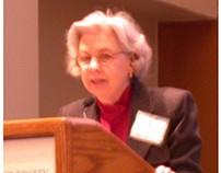 Dr. Betty A. Reardon Wins El-Hibri Foundation Peace