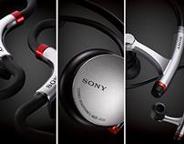 Sony Active Style Headphone