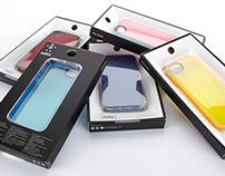 Belkin Exhibit iPhone Case Package