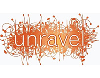 Unravel 2014: Fashion Forward, The Future of Design