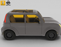 Renault R4EVER challenge