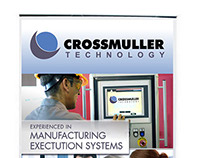 Crossmuller Pull Up Banner Design