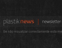 Newsletter Design - Elastiktribe